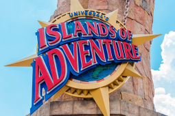 Universal's Islands of Adventure™
